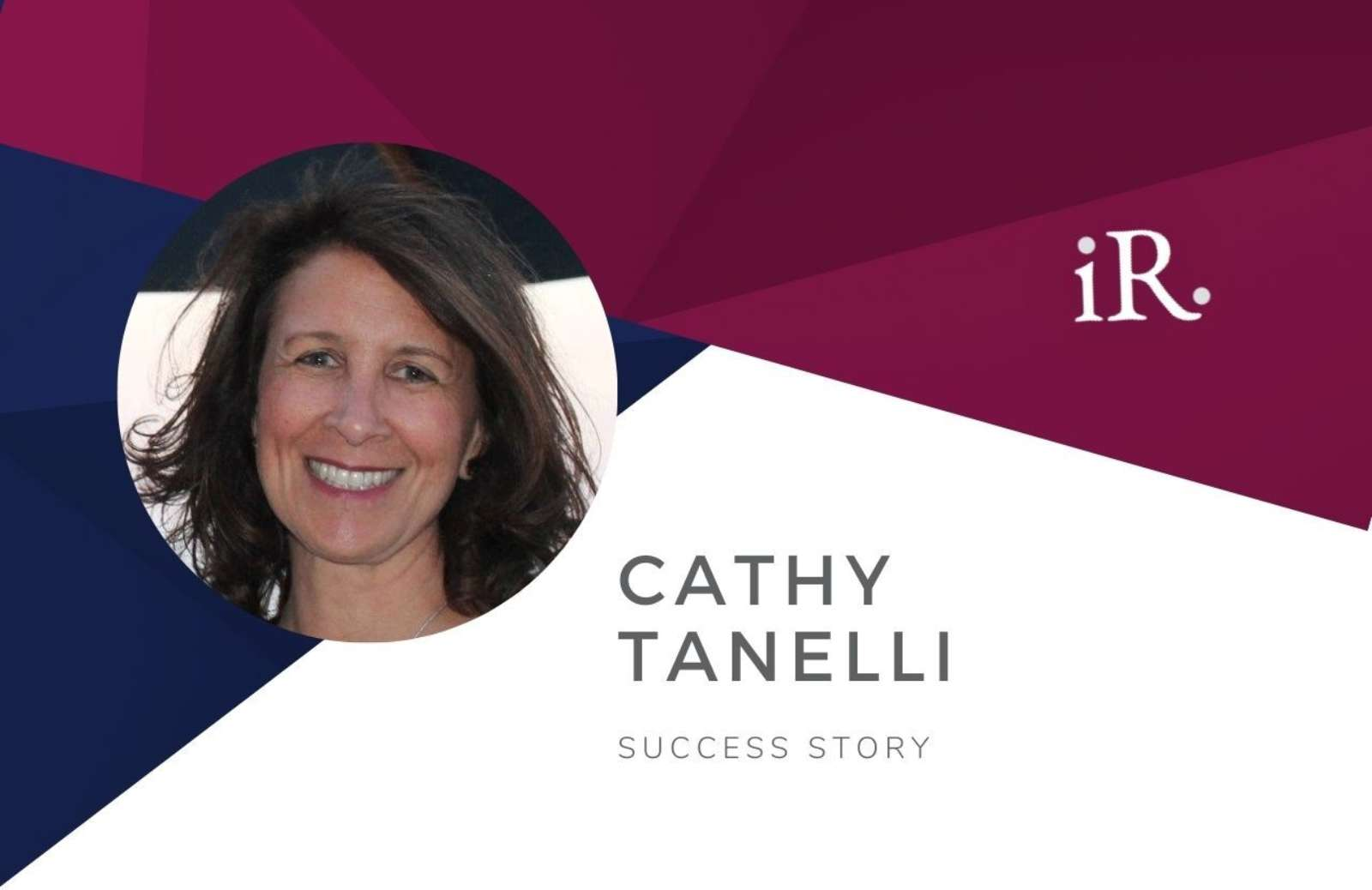 Cathy tanelli success story thumbnail
